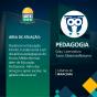 Pedagogia - Miracema (Arte: Job/Sucom)