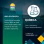 Araguaína - Química (Arte: Job Sucom)