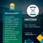 Araguaína - História (Arte: Job Sucom)