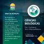 Araguaína - Ciências Biológicas (Arte: Job Sucom)
