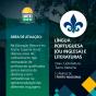 Porto Nacional - Língua Portuguesa (ou Inglesa) e Literaturas (Arte: Job/Sucom)