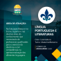 Araguaína - Lingua Portuguesa e Literaturas (Arte: Job Sucom)