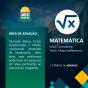 Matemática - Arraias (Arte: Job/Sucom)