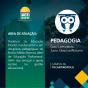 Pedagogia - Tocantinópolis (Arte: Job/Sucom)
