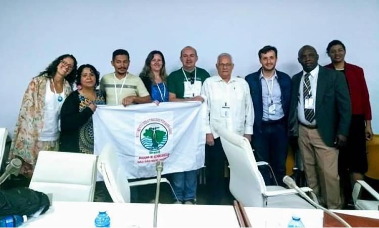Docentes de Tocantinópolis participam de congresso em Cuba