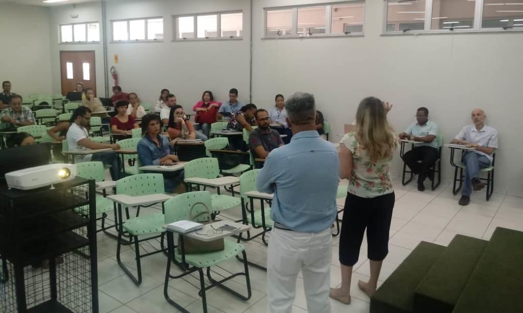 Seminário discute Evasão e Retenção na UFT