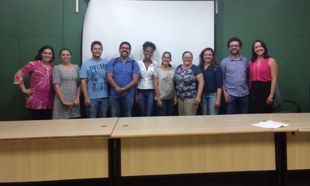 Grupo discute e promove o bem estar físico e psíquico na UFT
