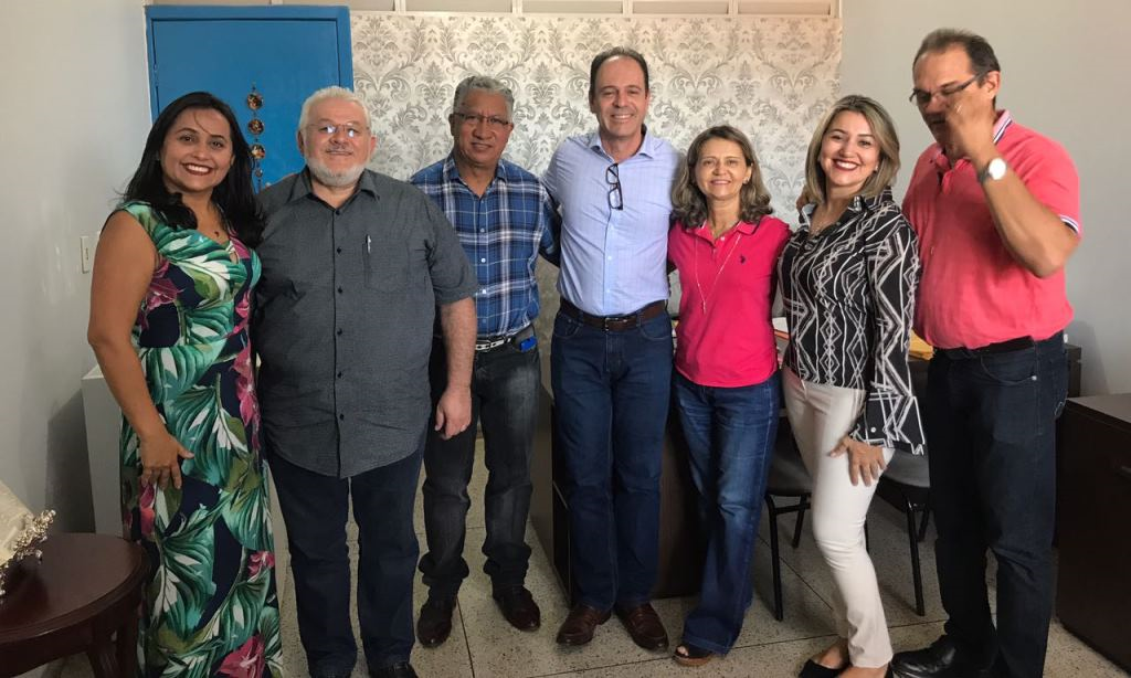 Nós Propomos - 2ª Edição é lançado em Araguaína