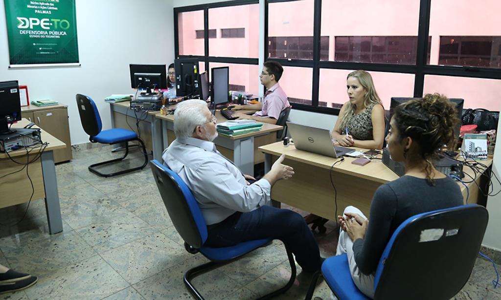 Projeto Palmas Participa tem agenda definida para 2018