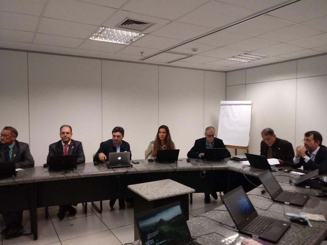 Bovolato participa de reunião com reitores da Região Norte